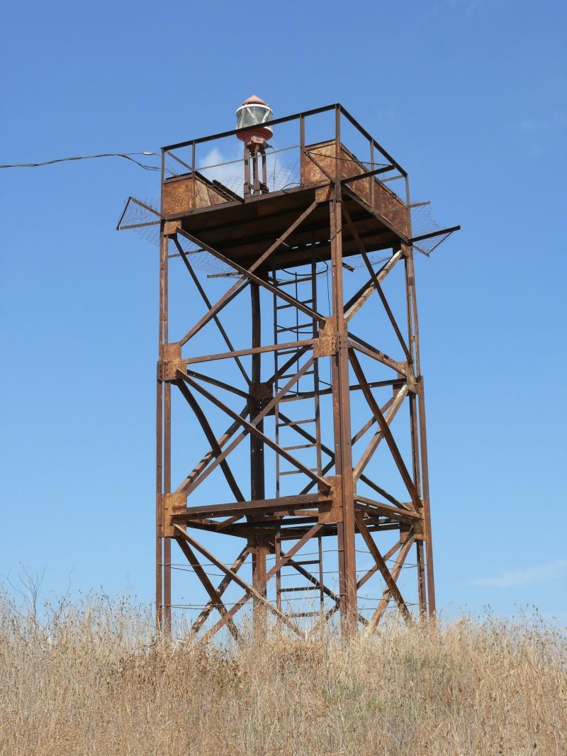 маяк Янтарный